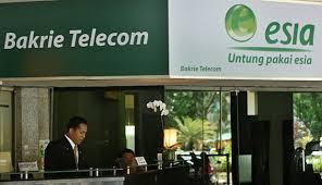 BTEL Rugi Bakrie Telecom Membengkak 28,98% Jadi Rp968,94 Miliar : Okezone Economy