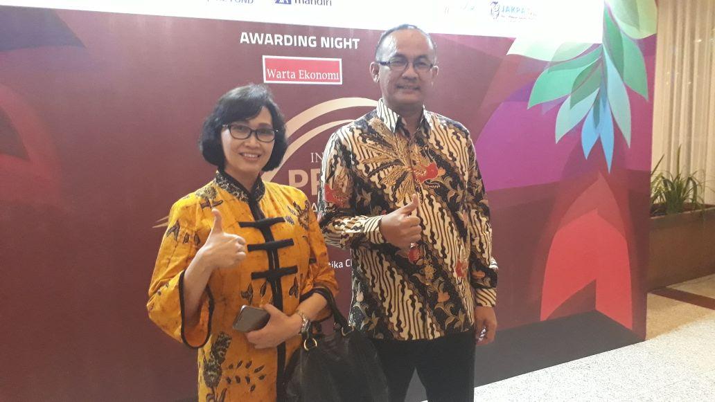 MSKY MNC Sky Vision Raih Penghargaan Indonesia Prestige Brand Award 2018 : Okezone Economy