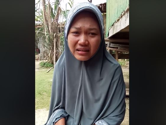 Wanita Asal Lampung Terdampar Di Thailand Curhat Nangis Nangis Minta Pulang Okezone News