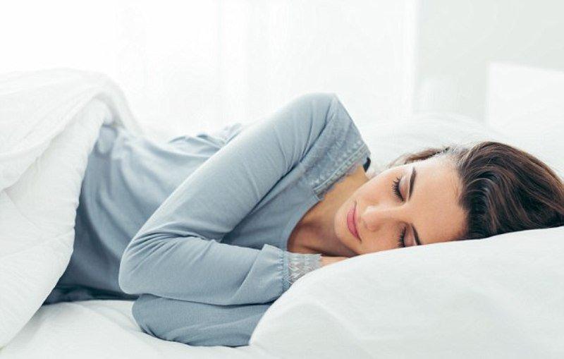 Sudah Tidur 8 Jam tapi Saat Bangun Masih Terasa Capek, Kenapa Ya? : Okezone  Lifestyle