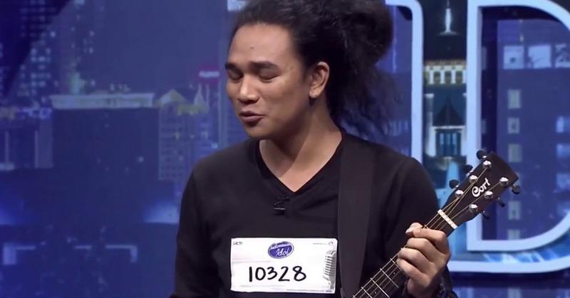 https: img.okezone.com content 2018 01 31 598 1852671 akhirnya-chandra-kribo-berikan-penampilan-terbaik-di-indonesian-idol-wCaCOUrmY3.jpg