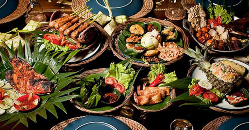 Menilik Warung Bali, Rumah Makan Kuliner Nusantara di Kamboja