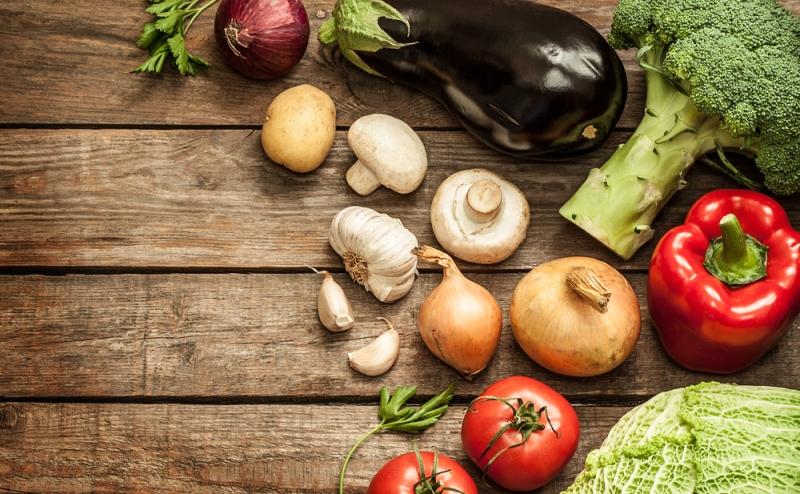 makanan yang menjadi sumber vitamin D.