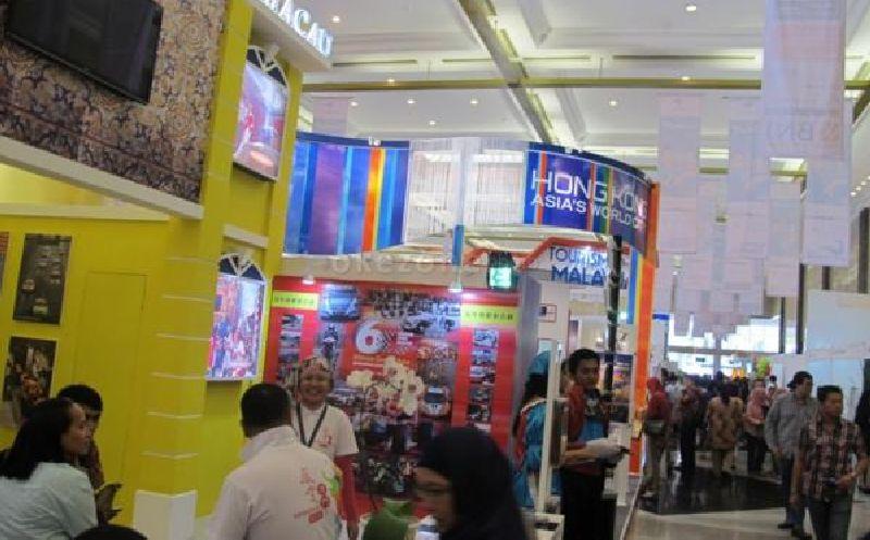 PANR Sukses Berbisnis Perjalanan Wisata dengan Kemitraan : Okezone Economy