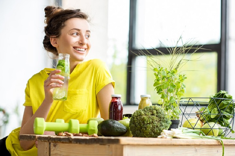 Ternyata Diet Detoks Malah Berbahaya Buat Kesehatan Tubuh : Okezone  Lifestyle