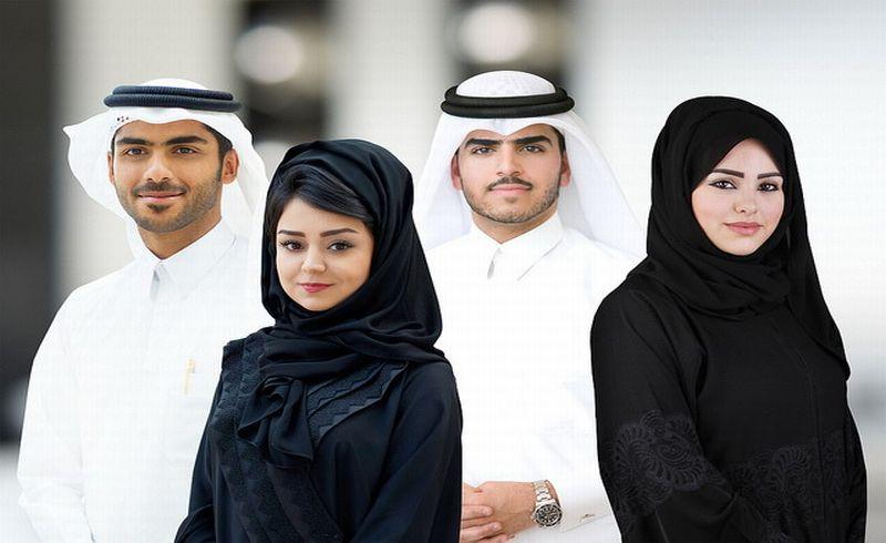 Mengenal Abaya dan Gutra, Busana Muslim Tradisional Warga Qatar