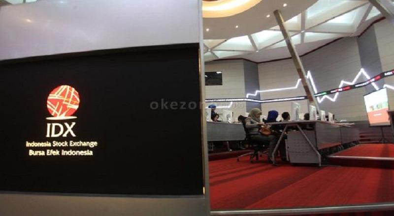 TRUS Naik Tak Wajar, BEI Awasi Saham Trust Finance : Okezone Economy