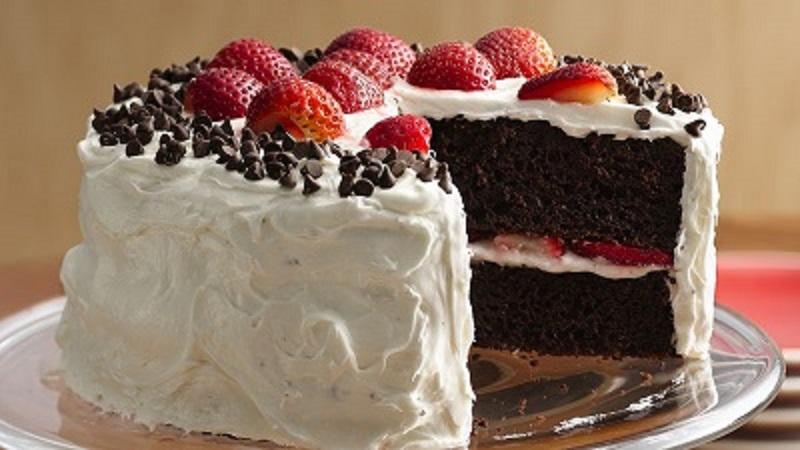 3 Resep Dessert Kekinian Spesial Valentine Untuk Orang Tersayang