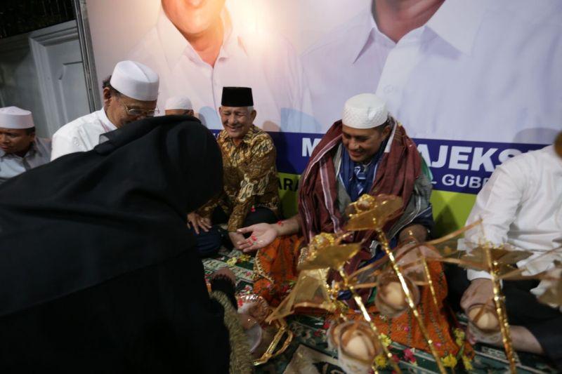 Ulama Sumut Minta Pasangan ERAMAS Tak Menjual Agama Demi Kepentingan Politik