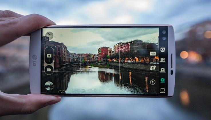 4 Aplikasi Kamera Terbaik Untuk Smartphone Nomor 3 Paling Populer