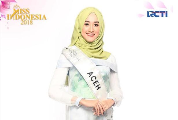 Profil Aisyah Maharani Pemenang Miss Celebrity 2012 ...