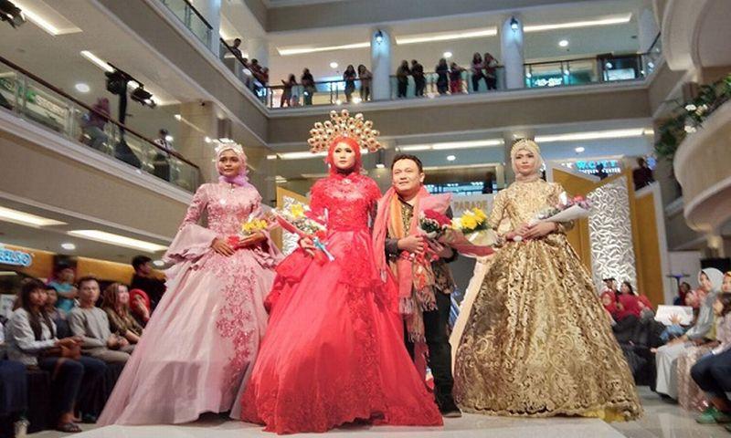 Tren Hijab 2018 Masih Didominasi Barbie Muslimah