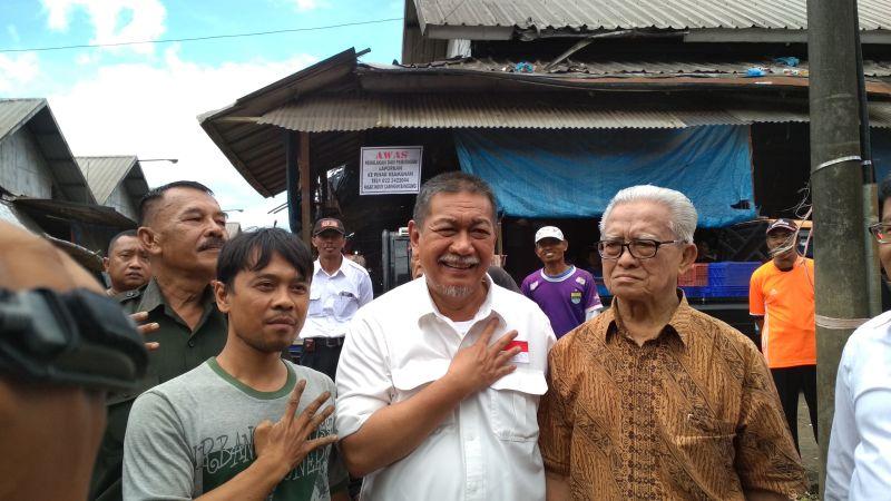 Demiz Dukung Solusi Ini untuk Atasi Masalah Sampah di Bandung Raya