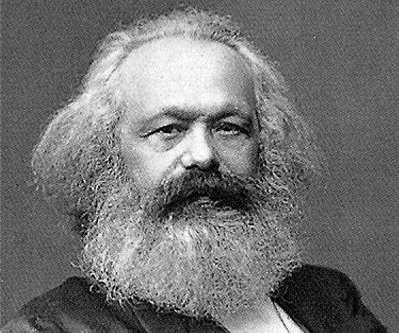 170 Tahun Lalu Karl Marx Menerbitkan Manifesto Komunis Di