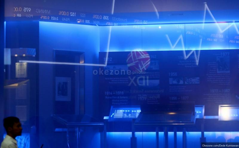 GREN TRUB BEI Perpanjang Suspensi Saham GREN dan TRUB karena Telat Public Expose : Okezone Economy