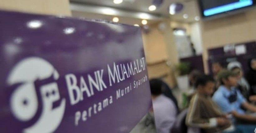 Ramai Kabar Akuisisi, Bank Muamalat: Bisnis Kami Masih Bagus : Okezone Economy