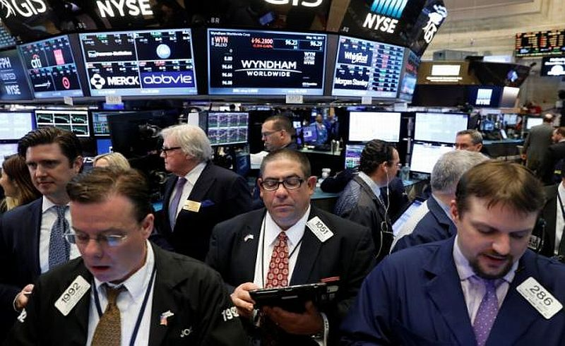 Wall Street Kembali Menguat Jelang Penentuan Suku Bunga : Okezone Economy