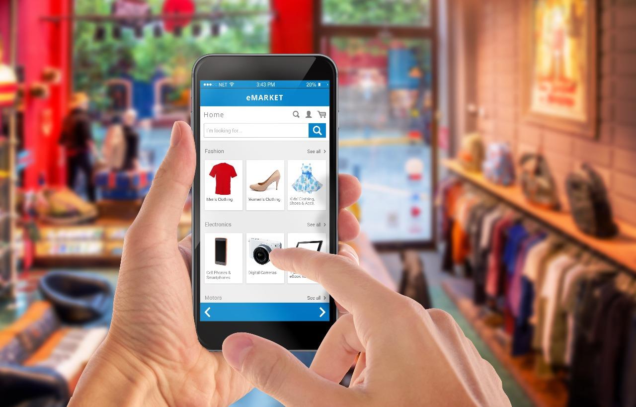 Pakai Tips Ini agar Aman Belanja Online : Okezone Economy