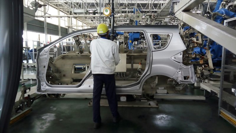 Otomotif Mail: Peluang Ekspor Otomotif Indonesia Ke Vietnam Kembali