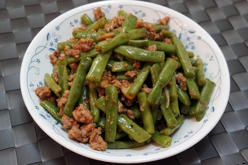 Resep Tumis Buncis Daging Cincang Dan Sate Manis Sapi Rempah Bumbu Kecap Okezone Lifestyle