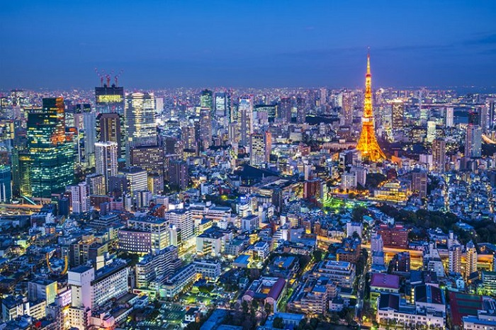 Tarik Wisatawan Indonesia Jepang Promosikan Spot Wisata Yang