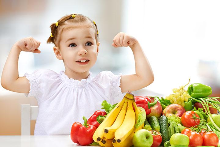 Pentingnya Edukasi Konsumsi Makanan Sehat Higienis Untuk Jaga