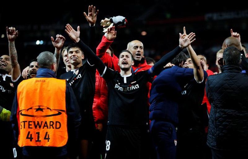 Manchester United Okezone