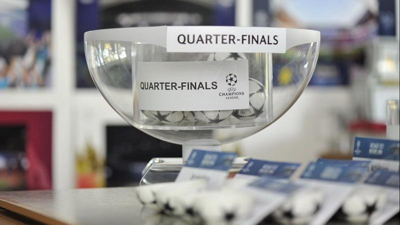 Jadwal Drawing Perempatfinal Liga Champions 2017-2018 ...