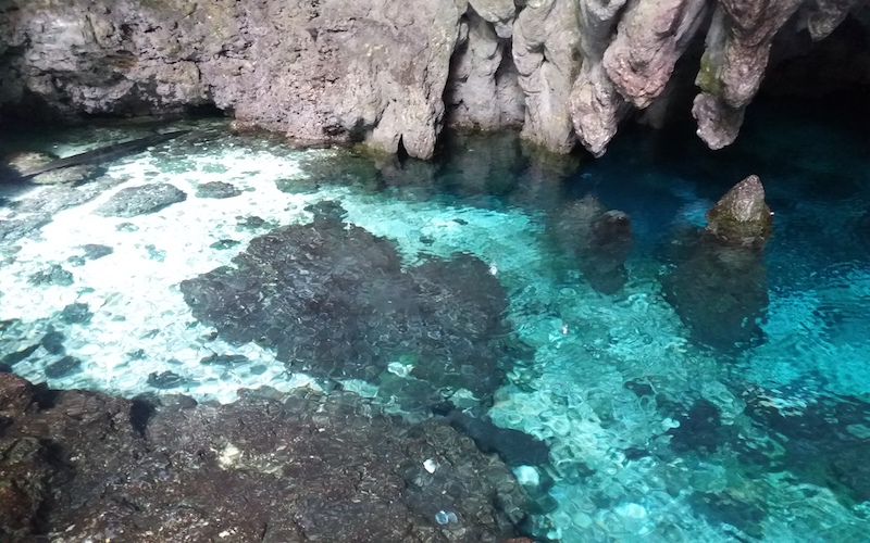 Mitos Goa Hawang Di Maluku Menyelam Bisa Mendapatkan Momongan Hingga Jodoh Okezone Travel