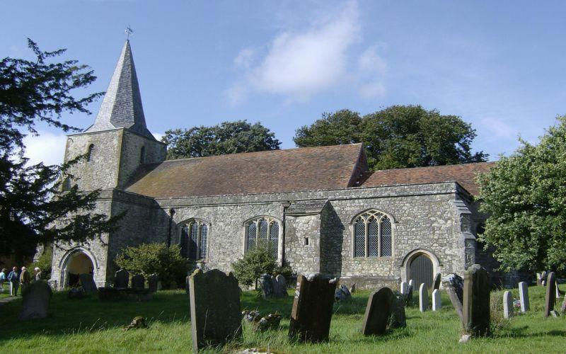Pluckley, Desa Penuh Fenomena Supernatural di Inggris : Okezone Travel