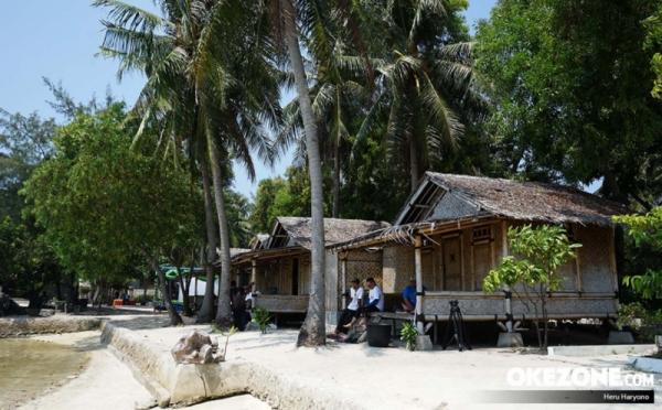 2 Pulau di Kepulauan Seribu Akan Jadi Digital Island ...