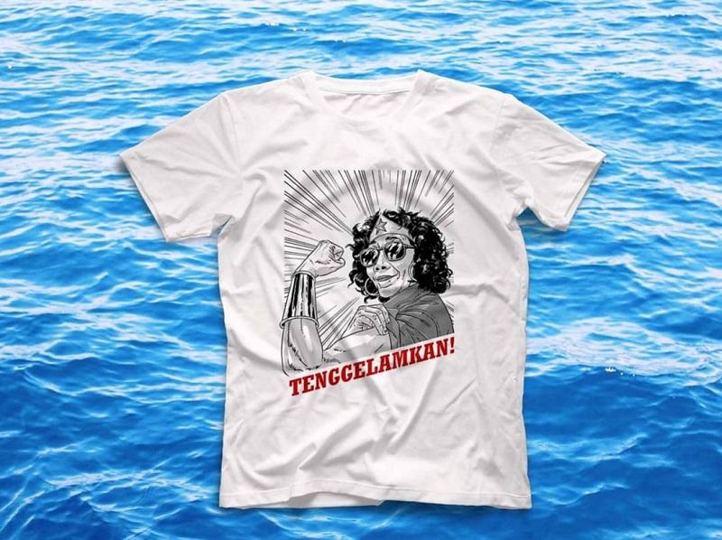 https: img.okezone.com content 2018 03 23 194 1877193 gibran-rakabuming-keluarkan-t-shirt-bergambar-menteri-susi-EA9l22TvlD.jpg
