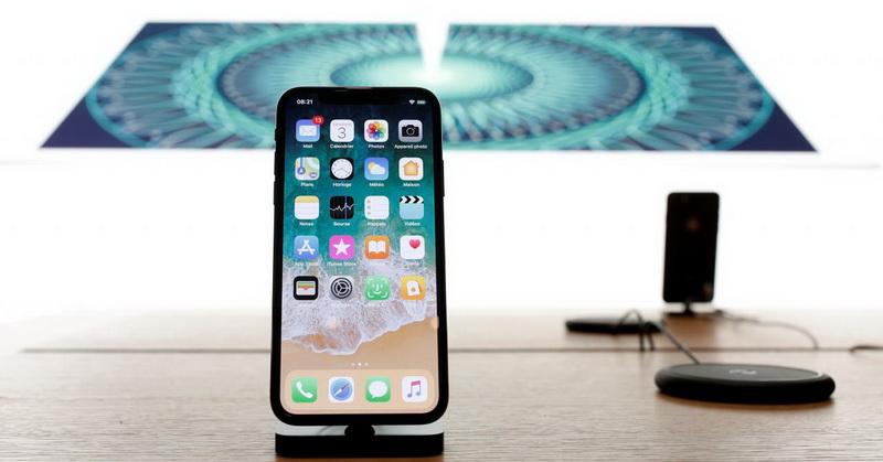 Prediksi Harga iPhone X Generasi Kedua hingga Stasiun Antariksa ... 5f34e8b699