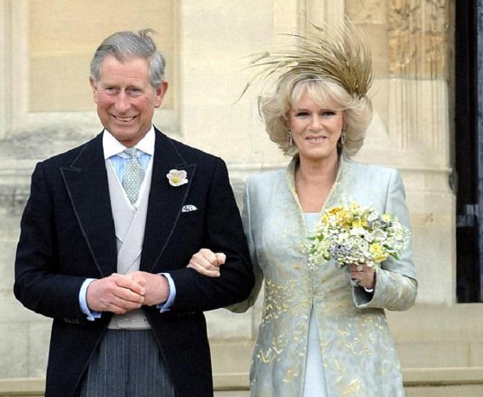 Terkuak Alasan Camilla Parker Tak Memakai Gelar Putri Wales ... b17bc7af5a