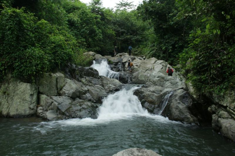 sampai saat ini wilayah tersebut kerap dikunjungi wisatawan, baik lokal maupun luar daerah.