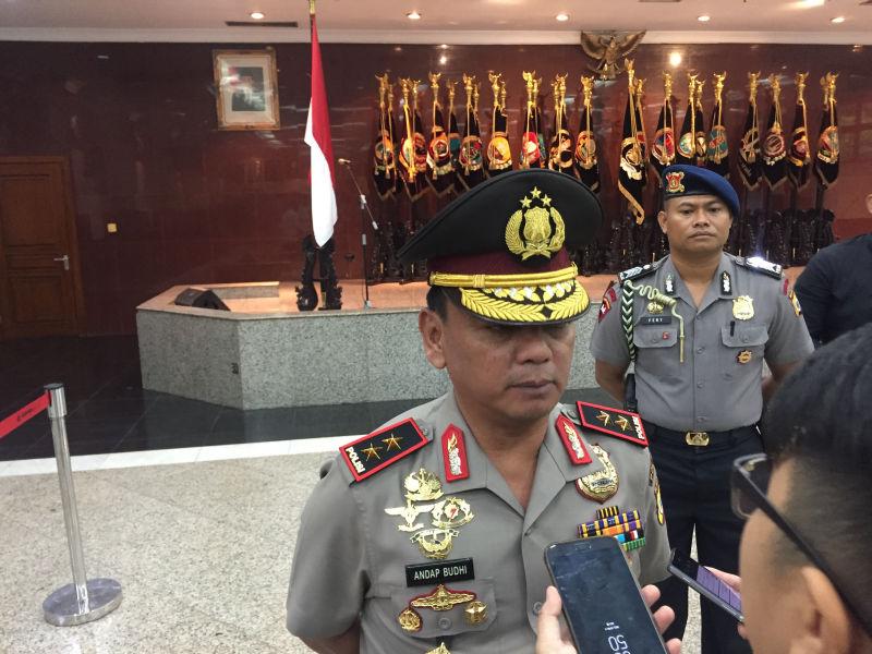 Maluku Jadi Daerah Rawan saat Pilkada, Polda Jalankan Operasi Mantap Praja Siwalima
