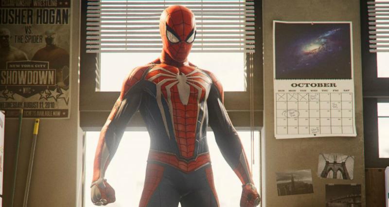 Hasil gambar untuk Jadwal Rilis Game Spider Man di ps4