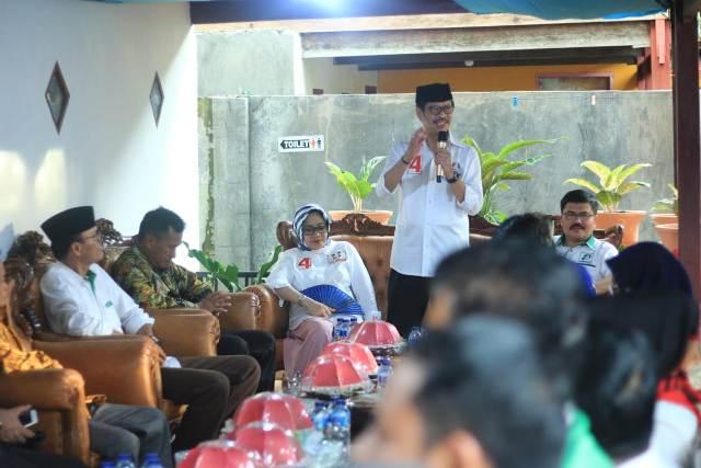 Tokoh Masyarakat Barru Perkuat Koalisi Rakyat Pendukung IYL-Cakka