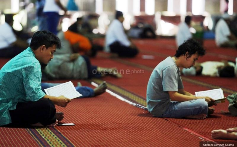 Ikhtiar Pelajar Indonesia di China Mengejar Ilmu Agama