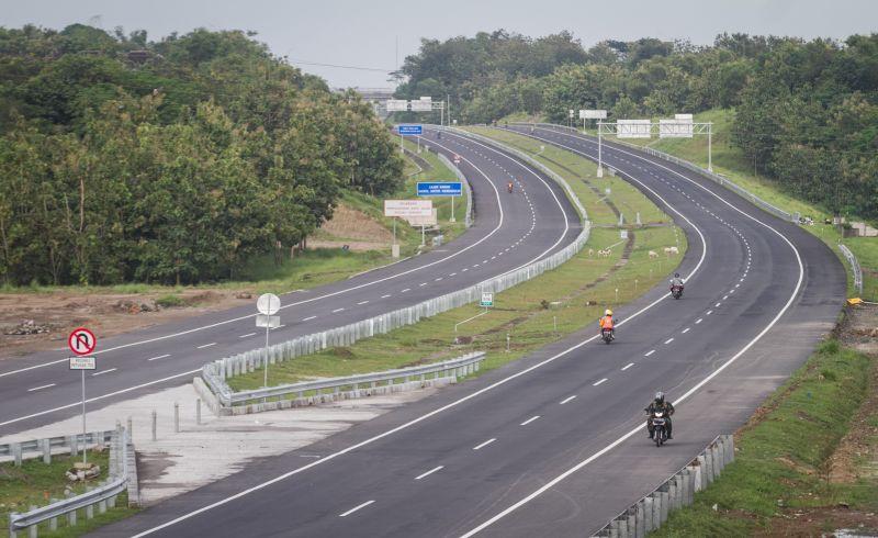 Dapat Rp5 Triliun, Waskita Toll Road Kebut Trans Jawa untuk Mudik Lebaran :  Okezone Economy