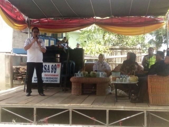Perindo Yakin Palembang Akan Lebih Baik Dipimpin Sarimuda-Abdul Rozak