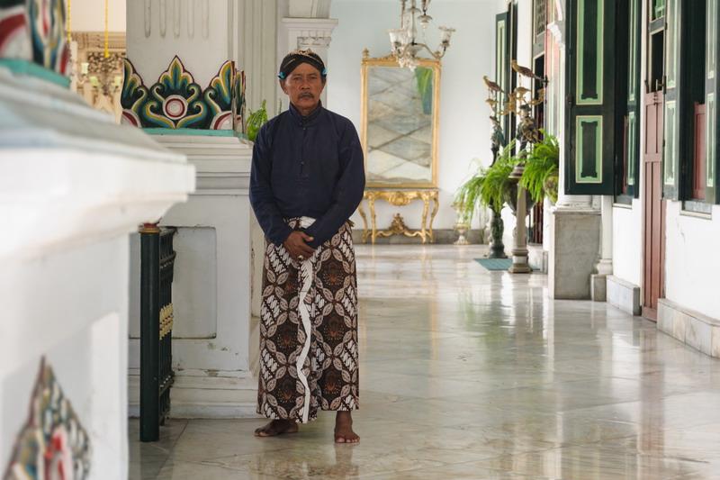 Abdi Dalem Sebagai Penyangga Budaya Keraton Ngayogyakarta Okezone Travel
