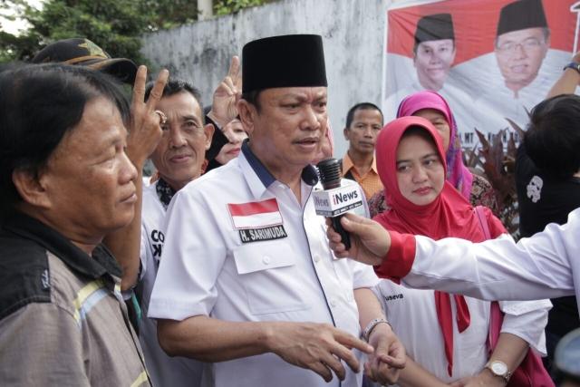 Memakan Korban, Ini Solusi Sarimuda agar Truk Tak Melintas di Dalam Kota Palembang