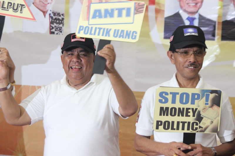 Debat Putaran Dua Pilkada NTT, KPU Usung Tema Penataan Birokasi dan Pemberantasan Korupsi