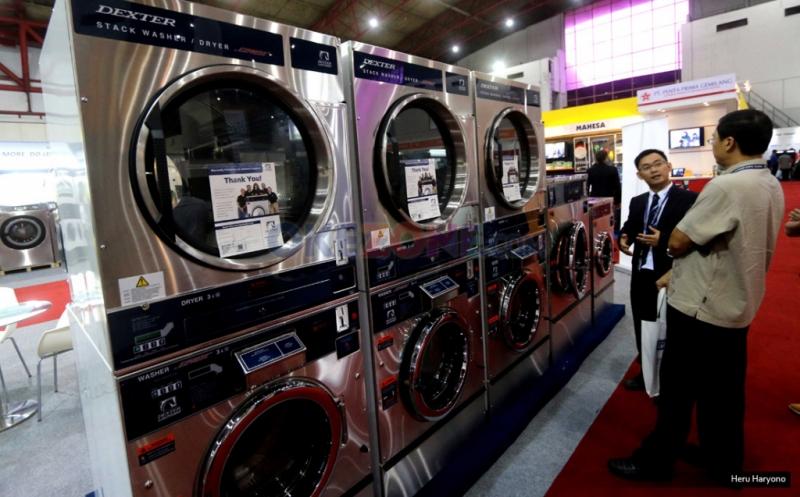 Bisnis Jasa Laundry Kiloan Modalnya Bisa Di Bawah Rp10 Juta Okezone Economy