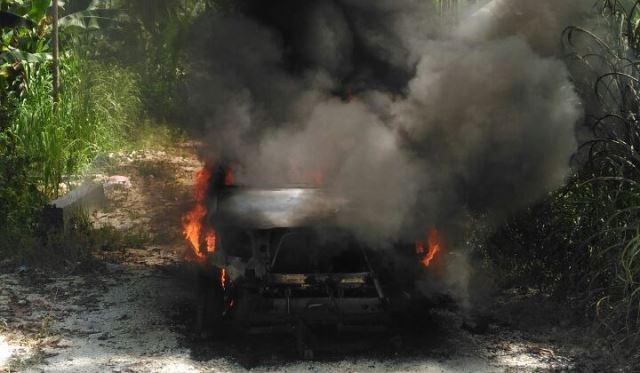 Terbukti Menggunakan Mobil Dinas untuk Kampanye, Wakil Gubernur NTT Tidak Disanksi