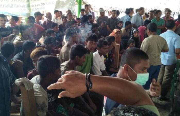 https: img.okezone.com content 2018 04 20 340 1889421 76-muslim-rohingya-kembali-terdampar-di-aceh-5-orang-dalam-kondisi-sakit-aOkCoxQv65.jpg