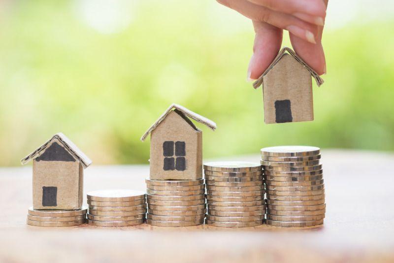 Instrumen investasi:properti