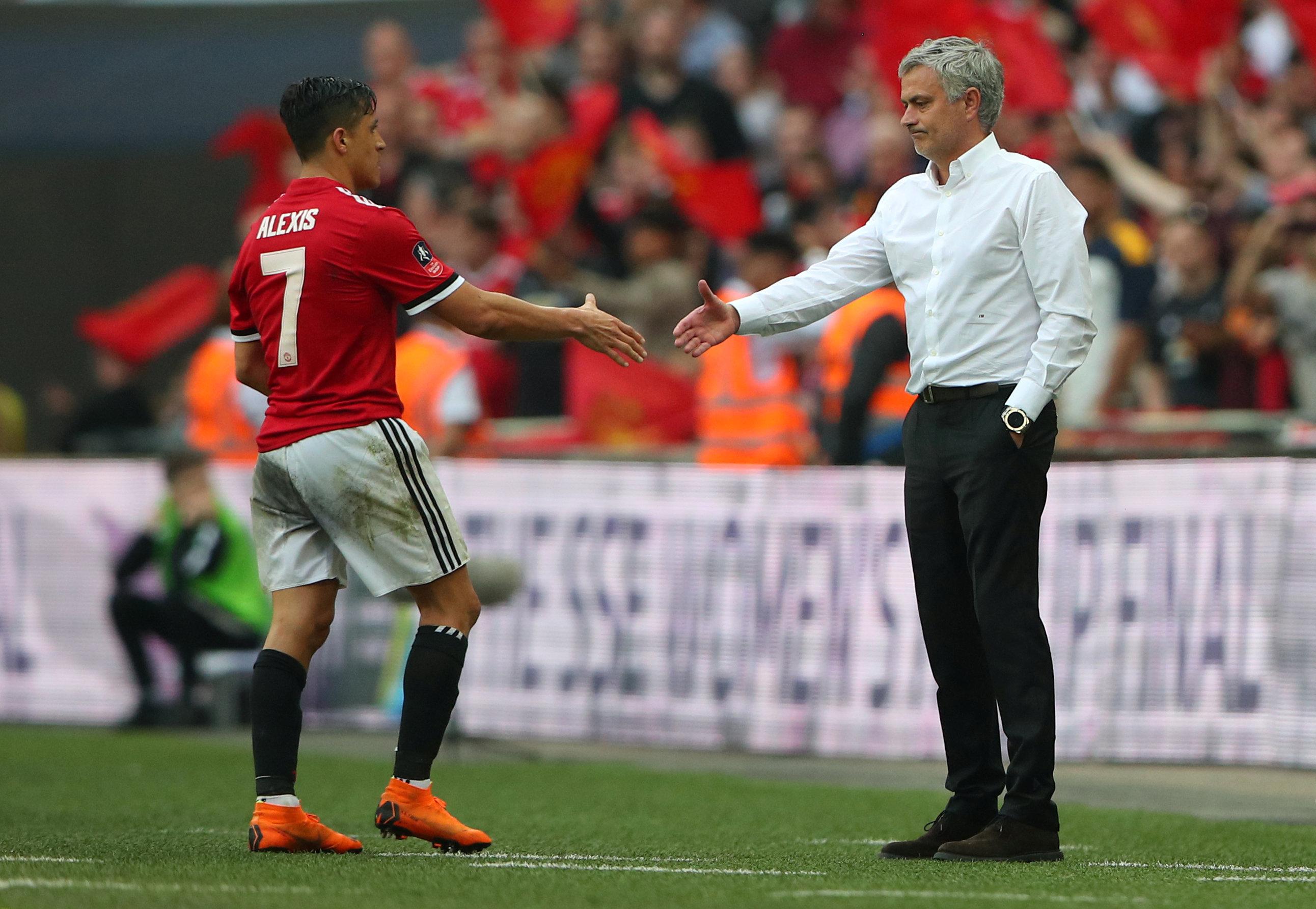 Mourinho Berikan Pujian Tinggi Kepada Para Pemain Man United