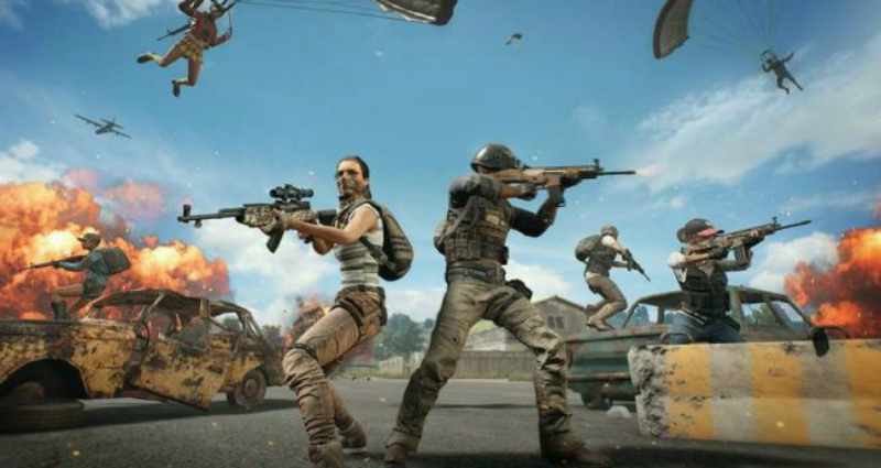 Image result for pubg gelar turnamen